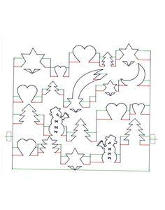 Подарок на Рождество | Творим вместе с детьми (Crafting with Kids)