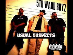 5th ward boyz pussy poppin - 5 1