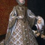 HISTORICAL STYLE: Maternity fashion across the ages