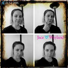 Ort: Akasha's Wohnzimmer - Nürnberg  Model: Akasha Cosplay als Jace Wayland - Schattenjäger 📷 by Akasha Solaris  📸 Edits by: Akasha Cosplay ©21/12/2016  Location: Akasha's Living Room - Nuremberg Model: Akasha Cosplay as Jace Wayland - Shadowhunters 📷 by Akasha Solaris  📸 Edits by: Akasha Cosplay ©21/12/2016   @shadowhunterstv @DomSherwood1 @MatthewDaddario @bowerjamie @kevinzegers1984 @lilyjcollins @Kat_McNamara  #ShadowhuntersInstituteGermany  #Akasha_Cosplay