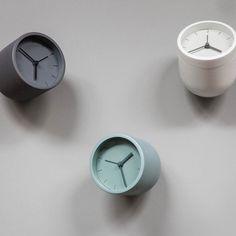 How unique is this alarm clock from AHAlife?