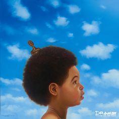 Drake – Nothing Was The Same (Artwork) « ILLROOTS