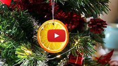 Cum se usucă portocalele  pentru decor – video DIY Diy Videos, Christmas Ornaments, Holiday Decor, Blog, Home Decor, Decoration Home, Room Decor, Christmas Jewelry, Christmas Baubles