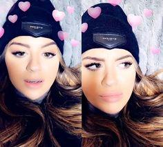 Tessa Brooks, Snapchat, Queen