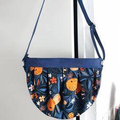 Filauchette 🧵🥢 sur Instagram: Ce soir je vous présente mon dernier sac réalisé la semaine dernière, le sac #cancan de @patrons_sacotin que j'avais déjà réalisé lors du…