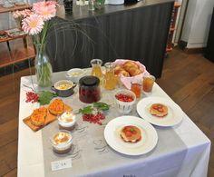 Rejoignez-moi pour la Fête de la Gastronomie le 24 septembre en Haute Savoie !