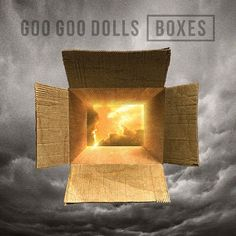 The Goo Goo Dolls Boxes on LPThe Goo Goo Dolls have spent the last thirty years making incredible music. From punk to power pop, the multi-platinum, Grammy Goo Goo Dolls, New Music Albums, Power Pop, Independent Music, One Republic, Album Releases, Rock Music, Album Covers, Musicals