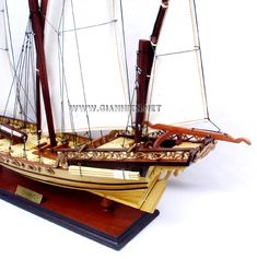 The Great Site about Replica Wooden Model Ship Ready for Export Wooden Model Boats, Nautical Furniture, Speed Boats, Model Ships, Fishing Boats, Sailing Ships, Bottle, Boats, Hipster Stuff