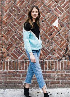 Marpha Sweater