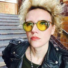 Kate McKinnon is op 6 januari 1984 geboren in Sea Cliff, New York. Haar volledige naam is: Kahtryn McKinnon Berthold. Ze is bekend van Ghostbusters Lito Rodriguez, Ghostbusters 2016, Leslie Jones, Ghost Busters, Gal Pal, Girl Crushes, Role Models, Actors & Actresses, Beautiful People