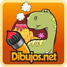 Descárgate la App de Dibujos de Dinosaurios totalmente gratis y podrás pintar tantos dibujos como quieras. Hay 20 divertidos dibujos diferentes para colorear y podrás pintar con tu propio dedo y elegir entre más de 140 colores. Aplica tampones, fondos especiales, guarda tus dibujos y hasta compártelos por whatsapp o tu red social favorita. ¡Te lo vas a pasar genial!