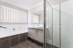 1000 images about main bathroom ideas on pinterest tile for Mocha bathroom ideas