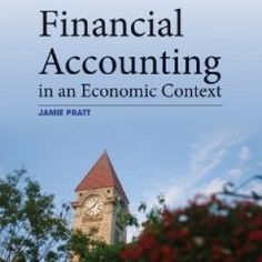 Financial accounting information for decisions with connect plus 9 downloadable digital solution manual file for financial accounting in an economic context 9e by fandeluxe Choice Image