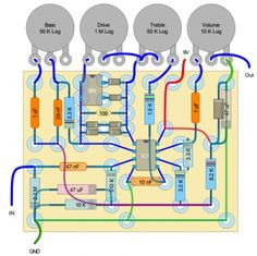http://diy-fever.com/misc/circuit-layout-guidelines/