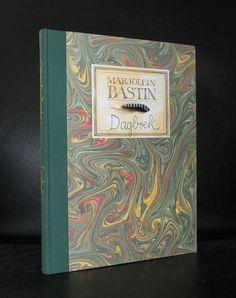 Marjolein Bastin # DAGBOEK # nm+, 1991