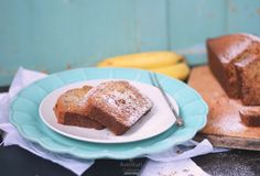 Chec de banane French Toast, Breakfast, Food, Sweets, Banana, Morning Coffee, Essen, Meals, Yemek