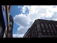 El Video de Ovnis en Londres mas Real que Existe - REAL 2015