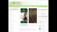 Zöldportéka Bio Webáruház - Kímélő hajfestékek France