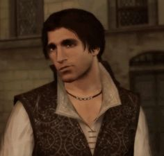 I got: Ezio Auditore da Firenze ! Which Assassin From Assassin's Creed Are You Like?