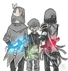 Cute Anime Boy, Anime Guys, Pretty Art, Cute Art, King Boo, Draw The Squad, Identity Art, Slayer Anime, Kawaii