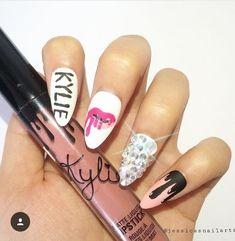 Kylie Jenner Kylie Jenner Nails Kylie Nails Kylie Jenner Nails