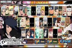 Kumpulan Naruto Senki MOD Unlimited Money Full Unlocked v2.0 Final Version Terbaru Lengkap 2019 - KingMod | Download BBM Mod and Game Mod Free Naruto Dan Sasuke, Naruto Shippuden Sasuke, Free Game Sites, Free Games, Ultimate Naruto, Naruto Games, Clash Of Clans Hack, Offline Games, Atm Card