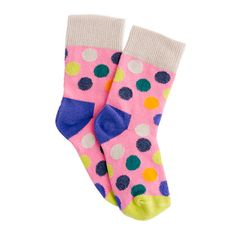 Girls' Happy Socks®