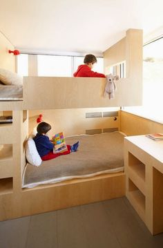 plywood+bunks.jpg 600×914 pixels