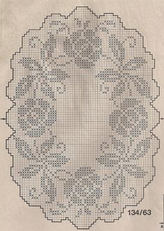 Carpetas tejidas a ganchillo | Solountip.com