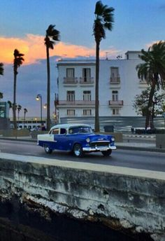 La Habana #Cuba | TravlGusto.com
