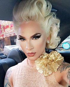 Twitter/FB/Snapchat: @MissFameNYC Makeup/class: patrick@missfamenyc.com…