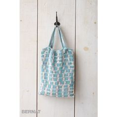 Free Easy Beach Bag Crochet Pattern