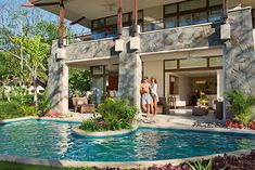 We think you'll love the Preferred Club Master Suite Swim-out room at Dreams Las Mareas Costa Rica for your next vacation!