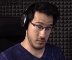 markiplier reaction gifs | Tumblr