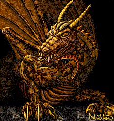 dragons - See this Animated Gif on Photobucket. Click to play