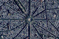 Galería de La civilización en perspectiva: El mundo desde arriba - 3
