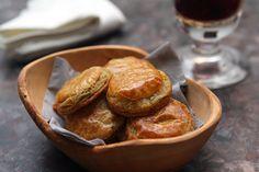 Blue Cheese Biscuits | David Lebovitz