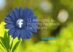 Facebook campaigns you are planning need to be remarkable! Don't just create…