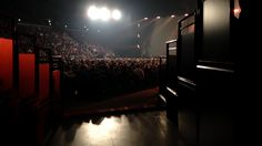 Concert hall: Zaz