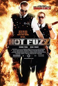 Great flick - Hot Fuzz