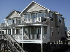 30 Amazing Topsail Island And Surf City Images Nc