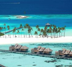 The Maldives Island - Gili Lankanfushi