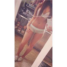 "1,010 curtidas, 16 comentários - @phatcatsama no Instagram: "" #panties #bra #underwear #cute #mint #vs #vspink"""
