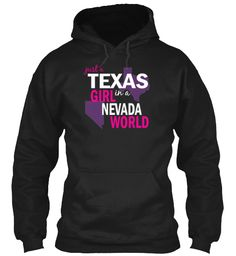 Limited Edition - Texas Girl!