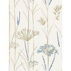 Buy Harlequin Gardinium Paste the Wall Wallpaper Online at johnlewis.com