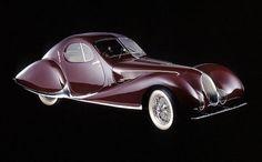 1937 Talbot Lago T150SS