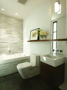 Modern Spaces Bathroom Lighting Design, Pictures, Remodel, Decor and Ideas - page 12