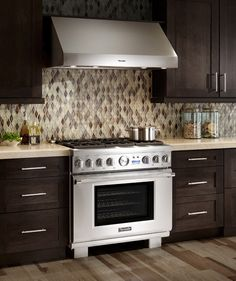 Commercial Gas Ranges   Commercial Ranges and Ovens by Thermador