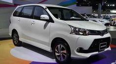 930 Modifikasi Mobil Avanza G Putih Gratis Terbaru