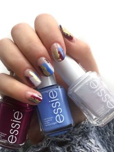 Essie, Nail Polish, Photo And Video, Abstract, Nails, Photography, Beauty, Instagram, Summary